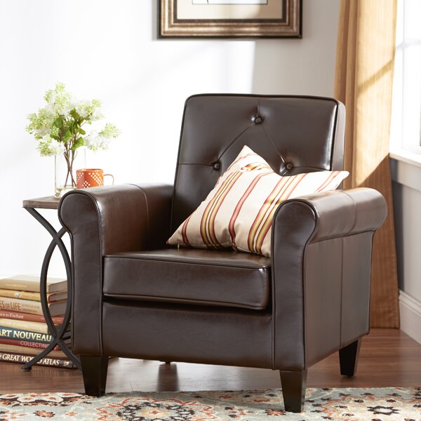 Chehalis Armchair by Winston Porter