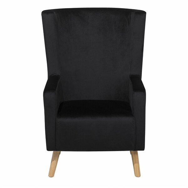 Brinkerhoff Wingback Chair by House of Hampton
