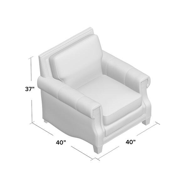 Riley Club Chair by Trent Austin Design