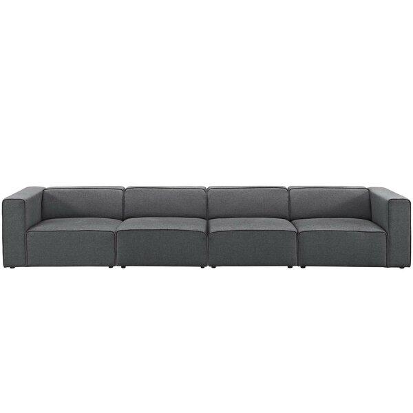 Crick Sofa by Orren Ellis