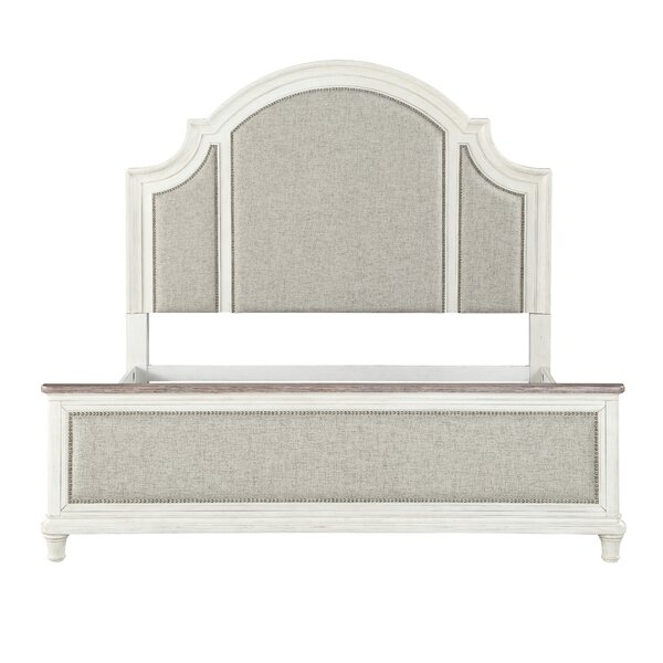 Sonoma Upholstered Bed by Panama Jack Home