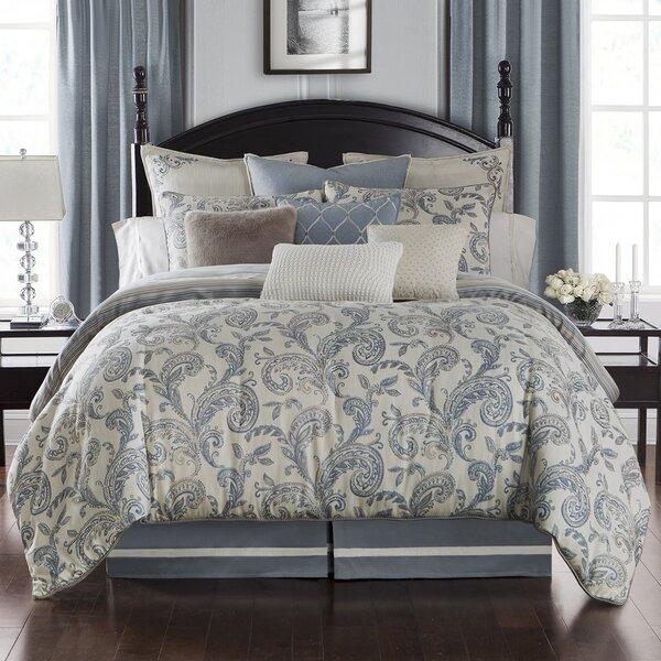 Florence Reversible Comforter Set