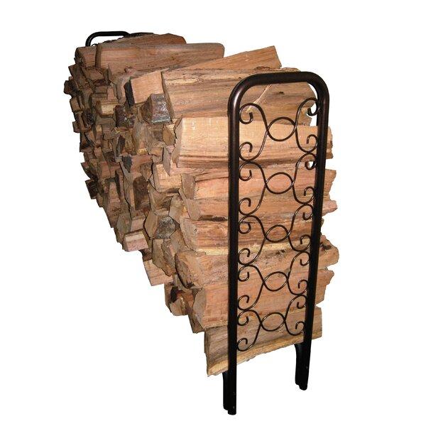 Log Rack By Landmann