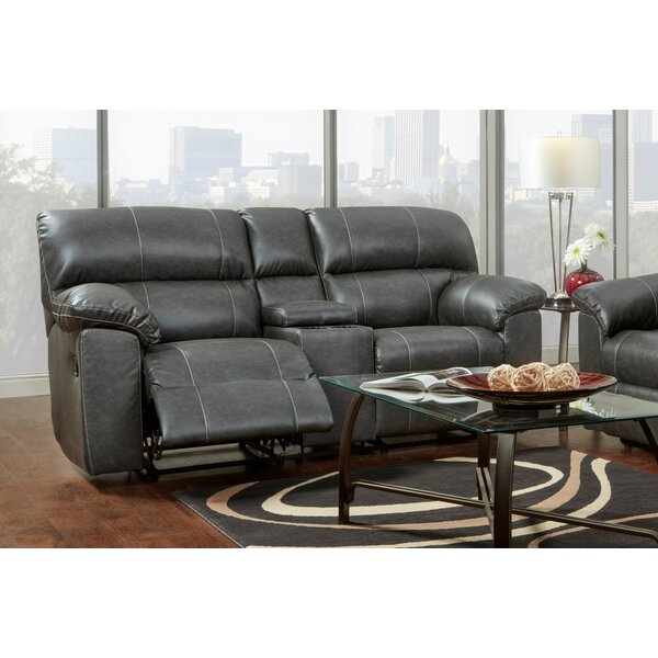 Up To 70% Off Padang Reclining Loveseat