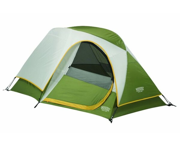 Lone Tree 2 Person Tent by Wenzel