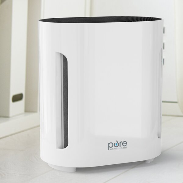 PureZone Room HEPA Air Purifier by Pure Enrichment