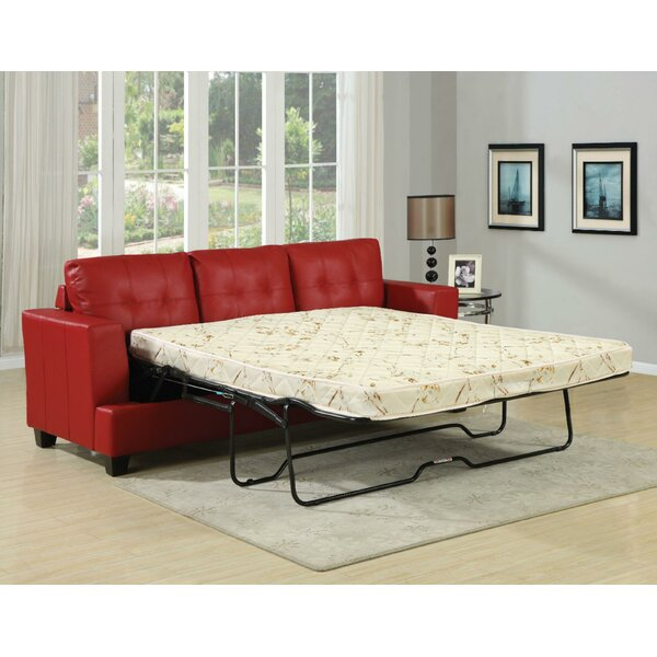 Shop Fashion Balbus Sleeper Sofa by Latitude Run by Latitude Run
