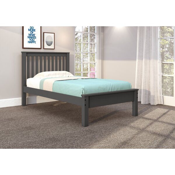 Cokato Platform Bed by Harriet Bee