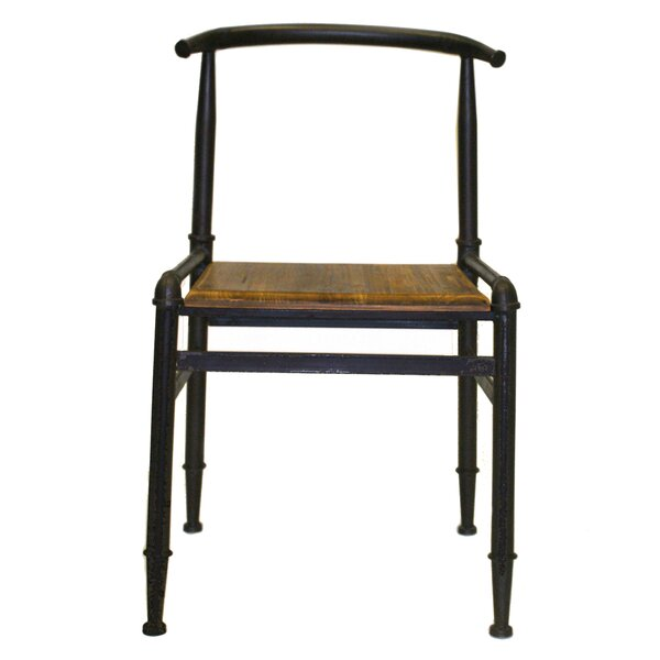 Stroud Side Chair (Set of 2) by 17 Stories