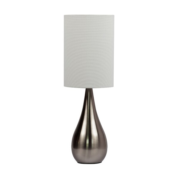 Demartino Teardrop 21 Table Lamp by Orren Ellis