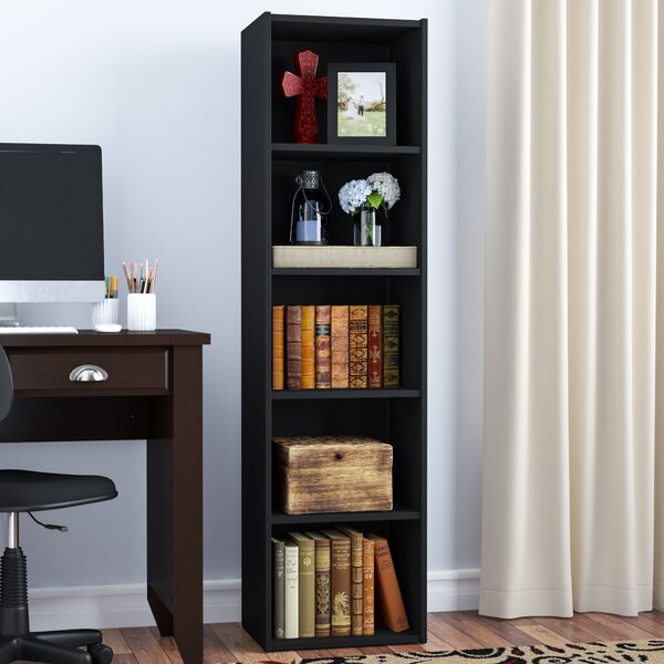 Scottdale Standard Bookcase by Andover Mills