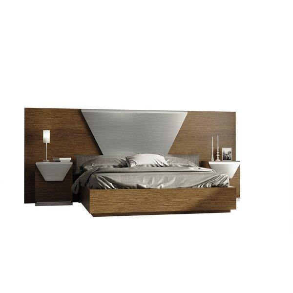 Helotes Standard Bed by Orren Ellis