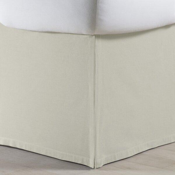 Rochelle Bed Skirt by Birch Lane™
