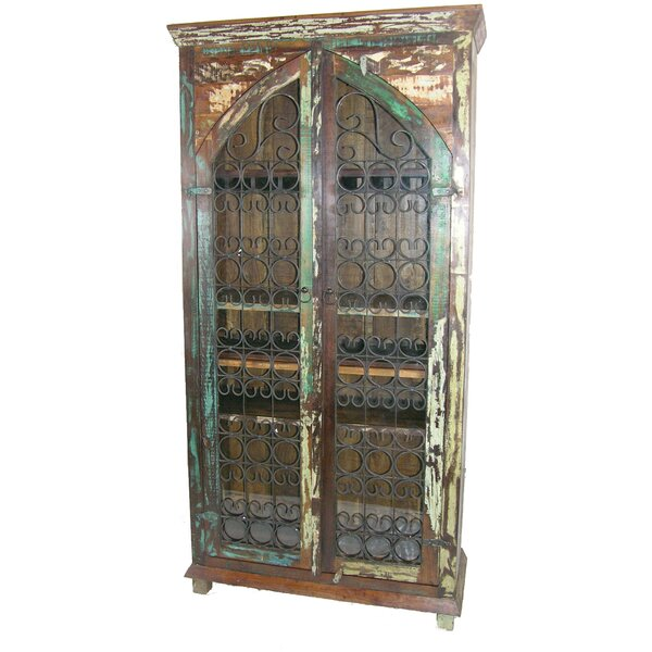 Mcdonnell China cabinet by Bloomsbury Market Bloomsbury Market