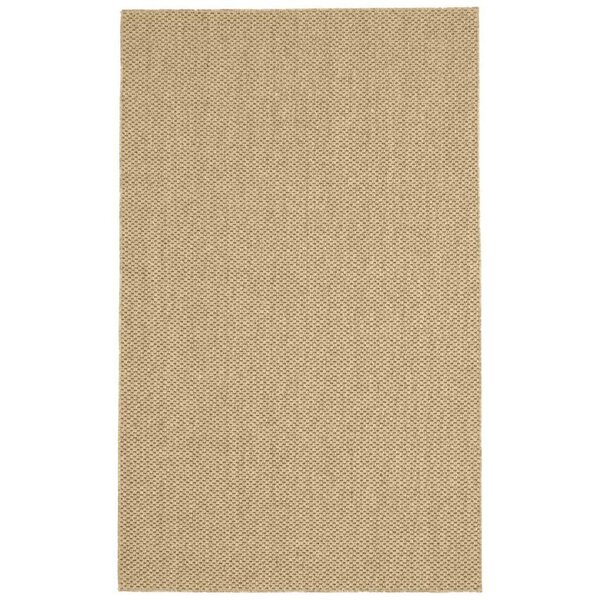 Volkman Natural Area Rug by Gracie Oaks