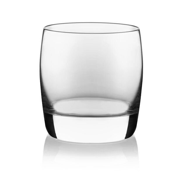Signature Kentfield Rocks 12 oz. Every Day Glass (Set of 4) by Libbey