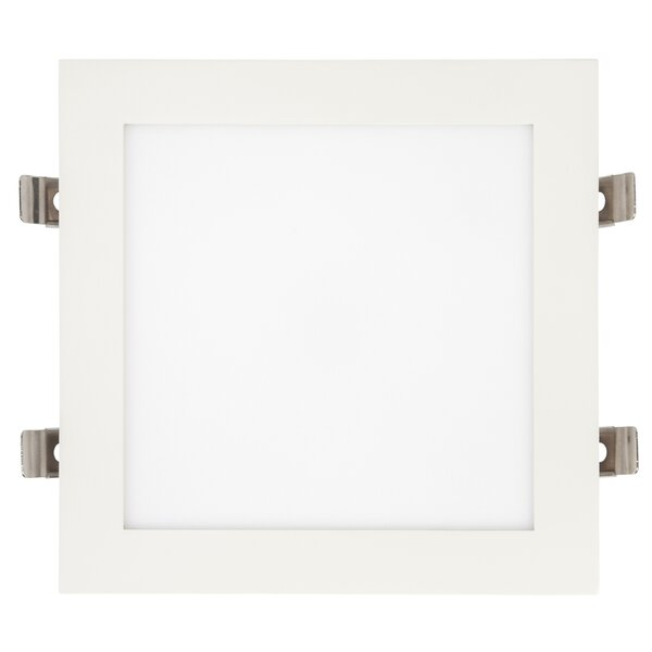 Square Downlight Recessed Housing by IRIS USA, Inc.