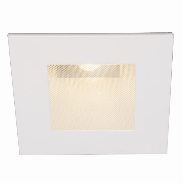 LEDme® LED 2.5 Shower Recessed Trim by WAC Lighting