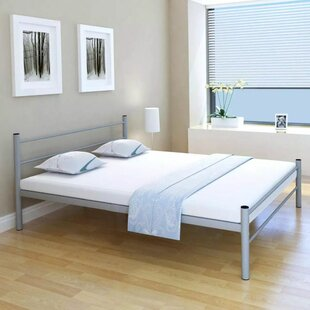 Patterson Metal Bed Frame ...