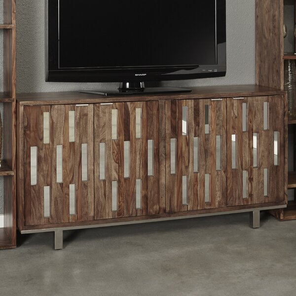 Glenmore Credenza by Foundry Select