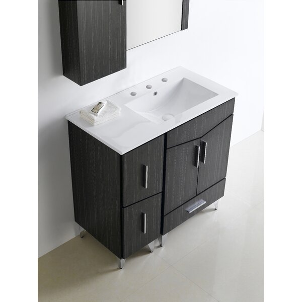 Keels 36 Single Bathroom Vanity Set by Orren Ellis