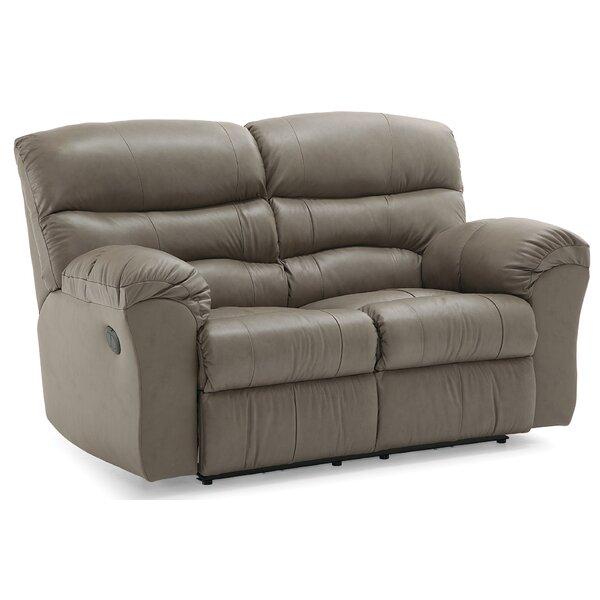 Durant Reclining Loveseat by Palliser Furniture