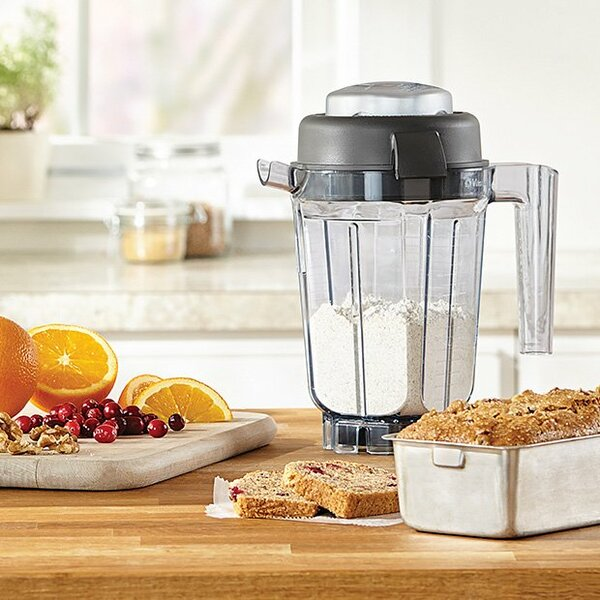 32 Oz. Dry Grains Container by Vitamix