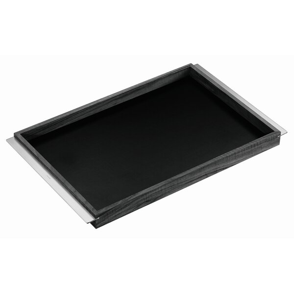 Carl Mertens Minamoto Serving Tray by Carl Mertens