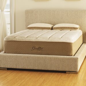Tempur-Pedic GrandBed� 15? Mattress
