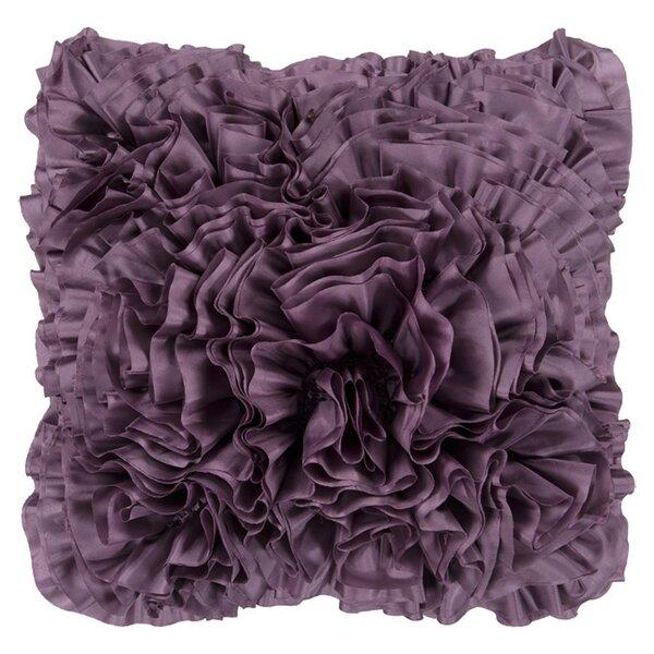 Clover Throw Pillow by House of Hampton
