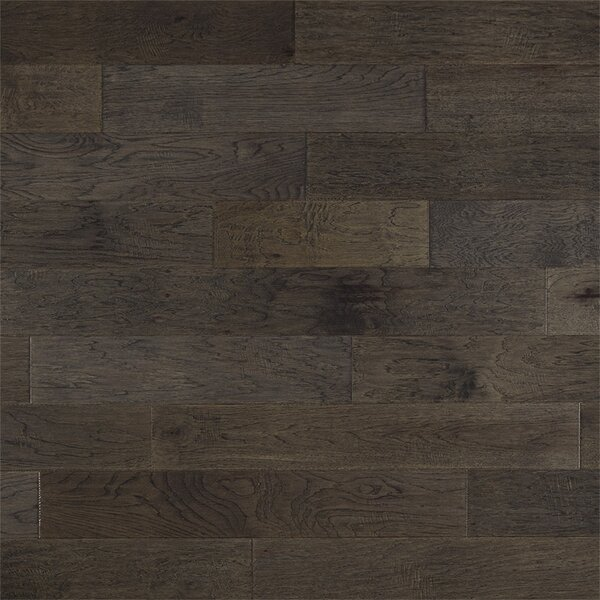 Howard 5 Hickory Hardwood Flooring in Saturn by Welles Hardwood