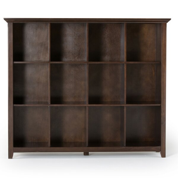 Mayna Cube Unit Bookcase by Alcott Hill