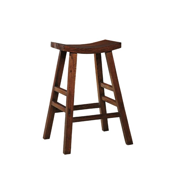 Edwards Bay 30 Bar Stool (Set of 2) by Loon Peak
