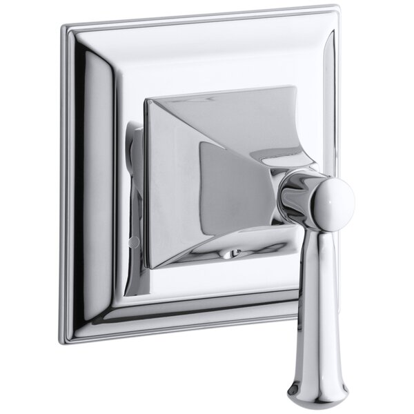 Memoirs Stately Valve Trim with Lever Handle for Transfer Valve by Kohler