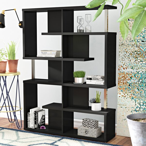 Chantilly Etagere Bookcase by Wade Logan