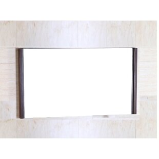 Find for Bathroom/Vanity Mirror By Bellaterra Home