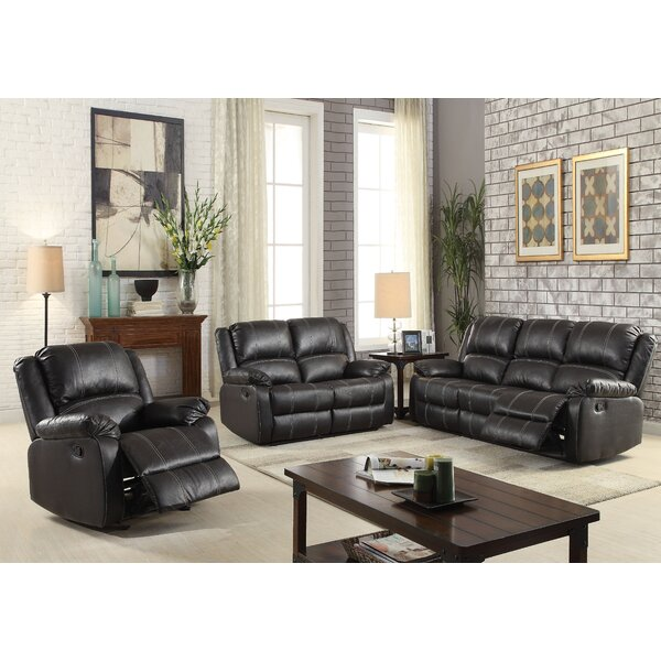 Review Maddock Configurable Living Room Set