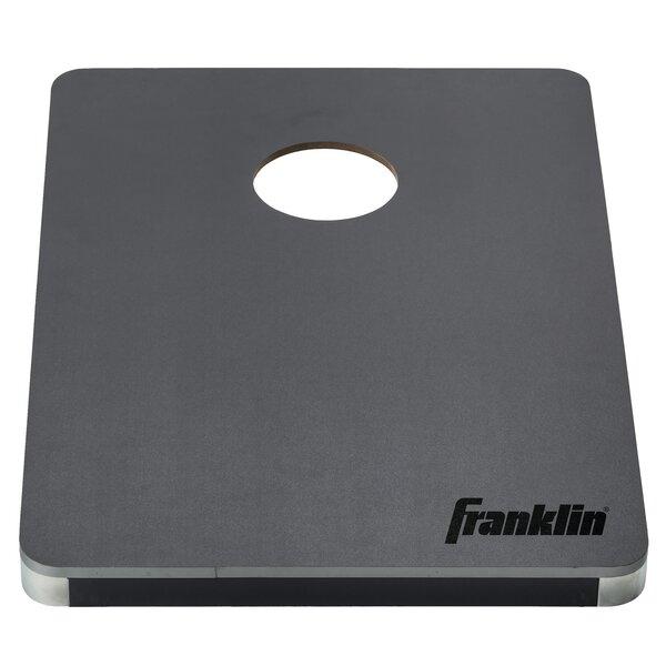 Professional Cornhole Board by Franklin Sports