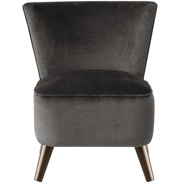 Rosa Side Chair by Modern Rustic Interiors