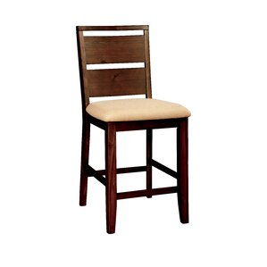 "Shrader 22.75"" Bar Stool (Set of 2)"