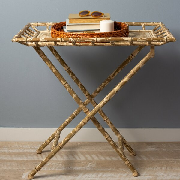 Colden End Table By Bayou Breeze