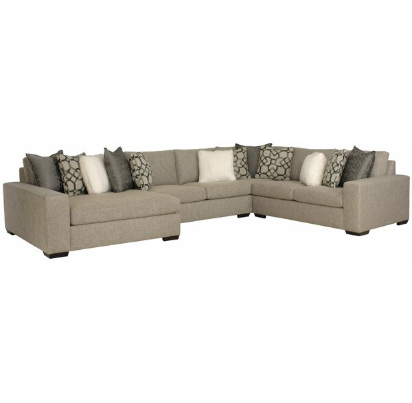 Orlando Sectional by Bernhardt