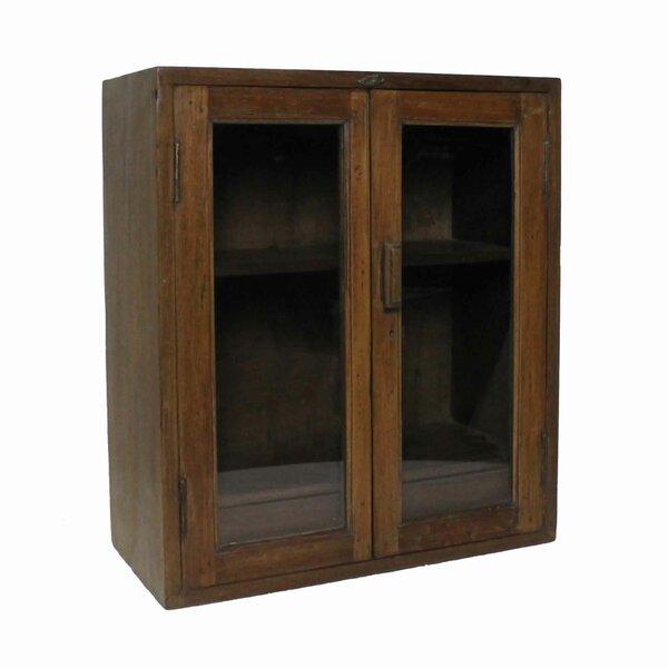 Dorantes 2 Door Accent Cabinet