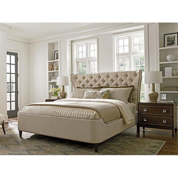 MacArthur Park Panel Configurable Bedroom Set by Lexington