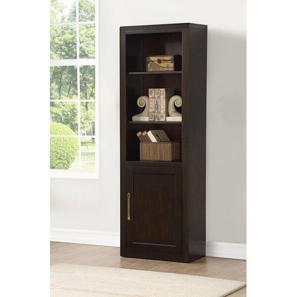 Beaman Standard Bookcase By Brayden Studio