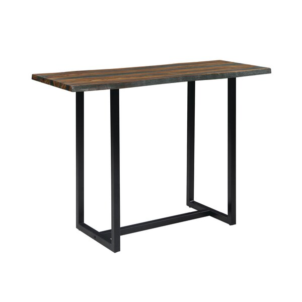 Sylvia Pub Table by 17 Stories
