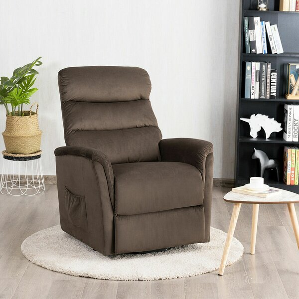 Cassius Electric Lift Power Recliner CSWY1369