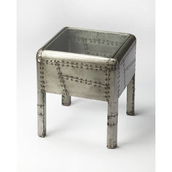 Mellie End Table by Trent Austin Design
