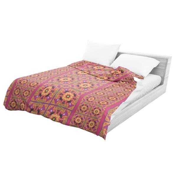 Pauletta Lightweight Comforter by Bungalow Rose