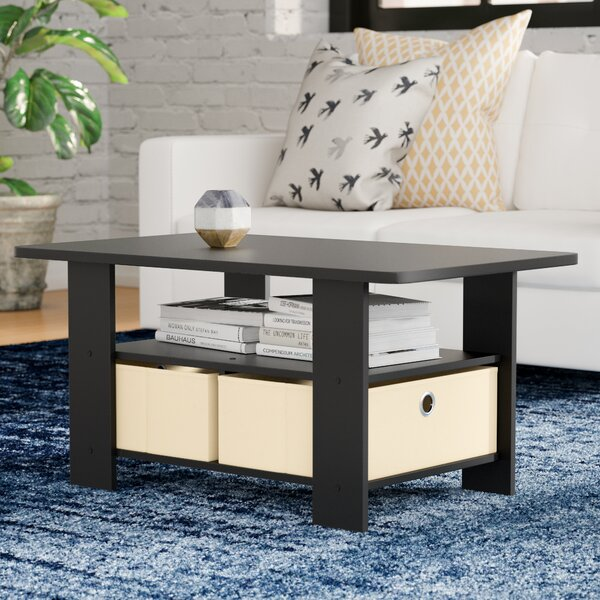 Kenton Coffee Table by Wrought Studio
